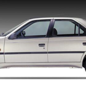 موتور 405،Peugeott