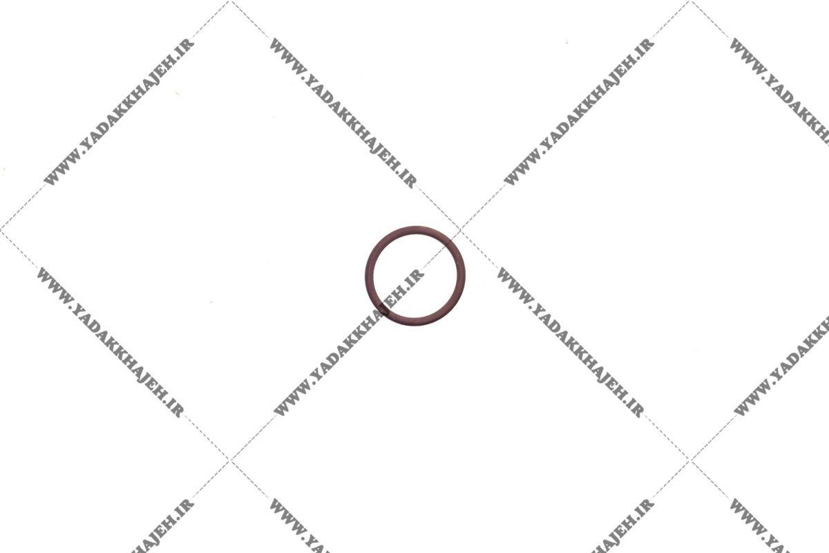 اورینگ پمپ روغن به بدنه سمند ملی