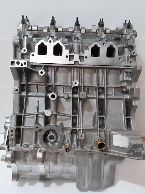 موتور کامل پژو 405