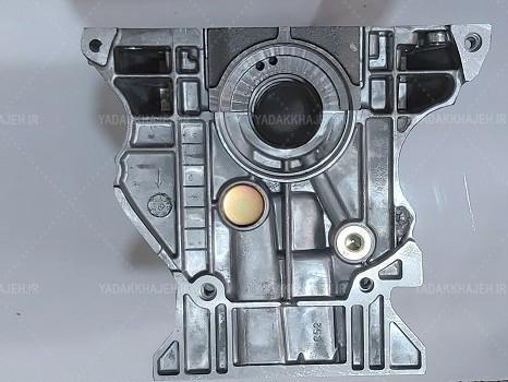 (2) بلوک سیلندر XU7 پژو 405 پارس سمند 1800cc