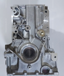 بلوک سیلندر خام TU3 پژو 206 تیپ 1 تا 3