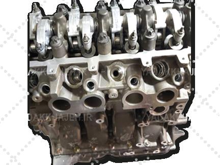 موتور کامل 206 تیپ 1 تا 3