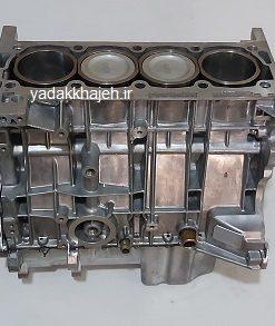 2نیم موتور کامل XU7 پژو 405 پارس و سمند