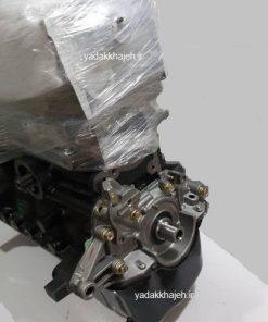 موتور کامل ساینا -2