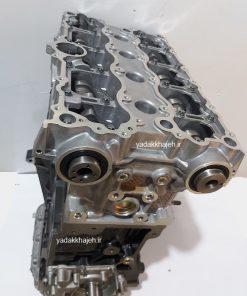موتور کامل سمند ملی ef7 یگانه